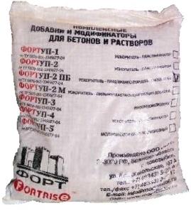 Добавка для бетона КП-2