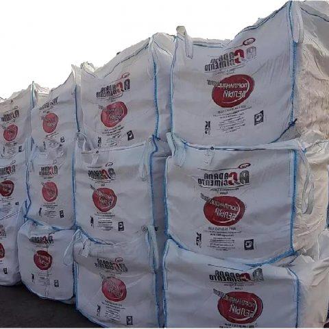 Белый цемент оптом в Саратове
