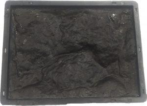 форма- Рваный камень