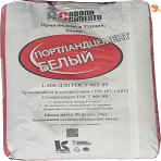 белый цемент Саратов