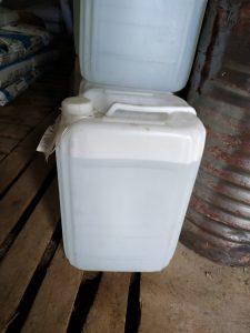 Соляная кислота оптом в Саратове